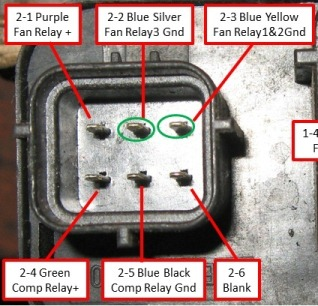 S2_Rad_Fan_Relay_control_pins radiator fan manual switch s2 techwiki lotus elise s2 wiring diagram at gsmx.co