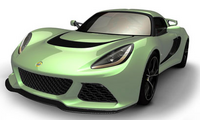Exige S 2012 - Poison Green.png