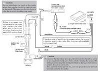 Subwoofer techwiki wiring diagram kenwood swarovskicordoba Gallery