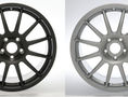 Lotus Racing Rimstock Competition Wheels
