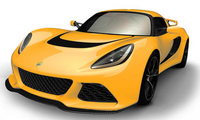 Exige S 2012 - Solar Yellow.png