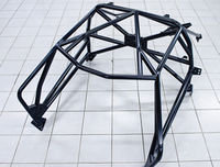 Evora GTN - Interior - FIA Roll Cage Assembly.jpg